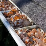 Gutter Cleaning Oswestry
